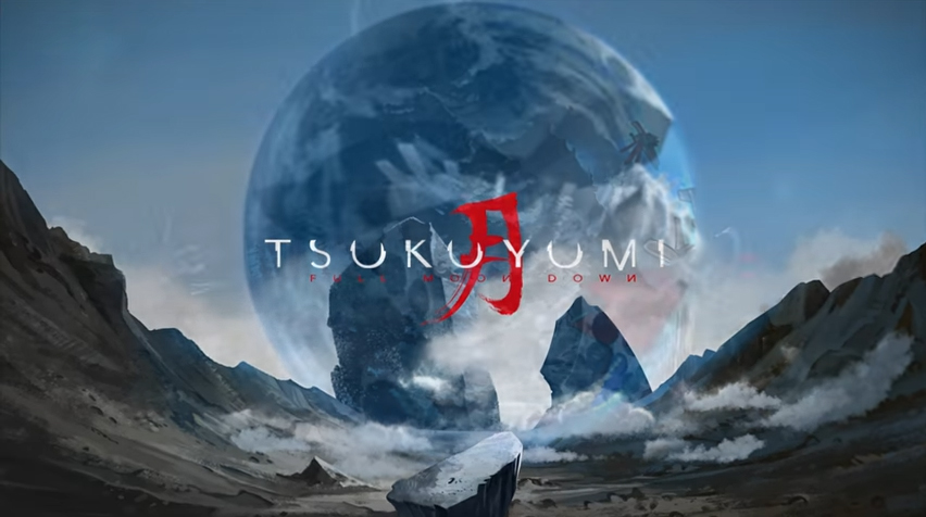 Tsukuyumi – Der Trailer zum Spiel ist online!